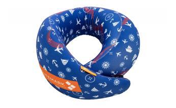 Pillow Routemark Memo Utype Traveler