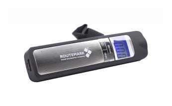 Зарядное устройство Routemark AE-50 + багажные весы черные