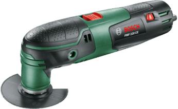 Universal cutting torch Bosch PMF 220 CE Set 0603102021