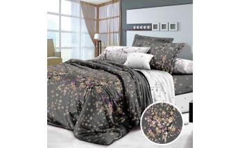 Bed linen Elf sateen De Luxe family 144-14