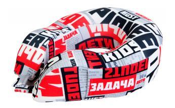 Pillow Routemark Memo Comfort 1960