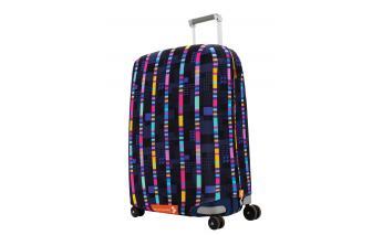 Cover for a suitcase Routemark Stroboscope M/L (SP500)