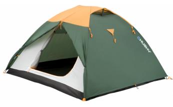 Палатка Husky Boyard 4 Classic зеленая RA-la106012