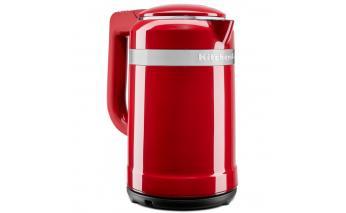 Чайник KitchenAid Design 1,5 л красный 5KEK1565EER