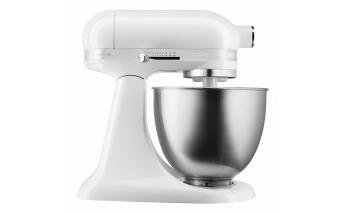 Planetary Mixer KitchenAid Artisan Mini 3.3 L white 5KSM3310XEWH