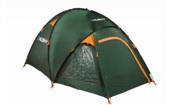 Палатка Husky Bigless 5 темно-зеленая RA-la102984