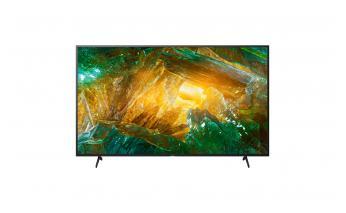 TV Sony KD-55XH8005