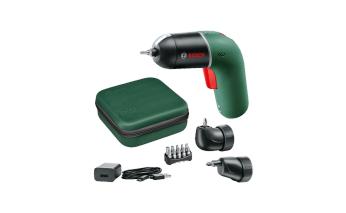 Cordless screw gun Bosch IXO 6 Set 06039C7122