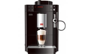 Automatic coffee machine Melitta Caffeo Passione F 530-102 black