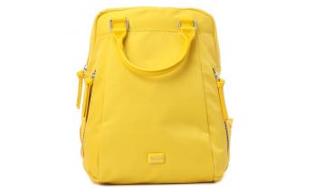 Women's backpack Tamaris, yellow, 30337