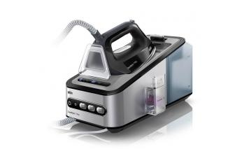Steam generator Braun CareStyle 7 IS7156BK
