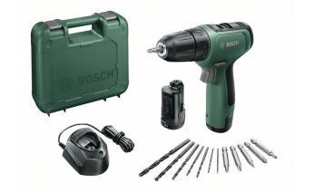 Accumulator drill screw gun Bosch EasyDrill 1200 06039D3007