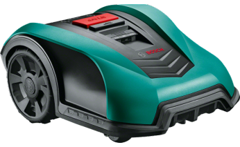 Газонокосилка-робот Bosch Indego 350 06008B0000
