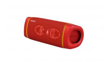 Колонка беспроводная Sony SRS-XB33 красная