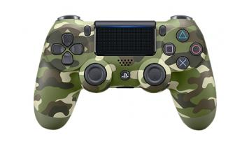 Wireless controller Sony DUALSHOCK® 4 limited edition