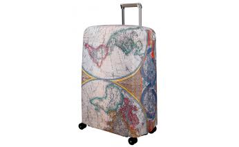 Cover for a suitcase Routemark Atlas L/XL (SP240)