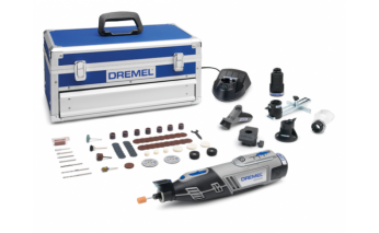 Accumulator engraving drill Dremel 8220 Platinum, F0138220JN