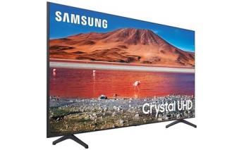 TV LED Samsung UE65TU7100U