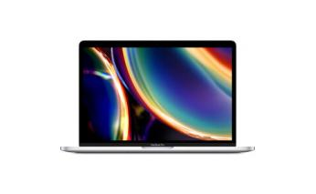 Ноутбук Apple Retina MacBook Pro Mid 2020 серебристый MWP82RU/A