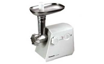 Meat grinder Panasonic MK-MG1300WTQ