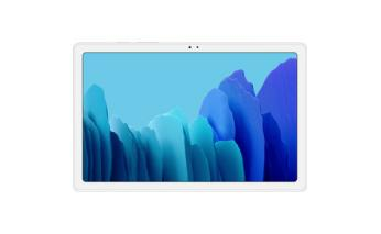 Планшет Samsung Galaxy Tab A7 3/64Gb/LTE серебристый SM-T505N