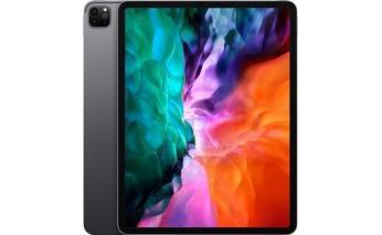 Планшет Apple iPad Pro 11 Wi-Fi 1TB 2020 (MXDG2RU/A) серый