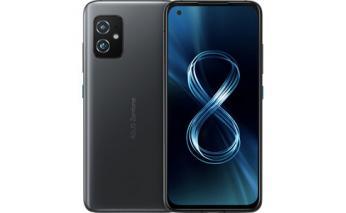 Смартфон Asus ZS590KS Zenfone 8 128Gb 8Gb черный