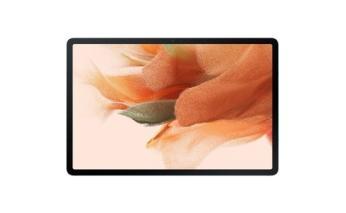 Tablet Samsung Galaxy Tab S7FE 128GB LTE Green SM-T735NLGESER