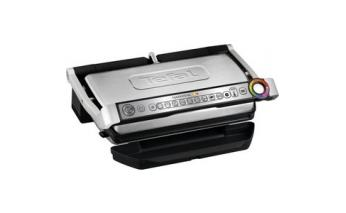 Electrogrill Tefal Optigrill+ XL GC722D34